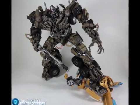 Transformers Dotm Leader Class Megatron Dotm Leader Class Megatron