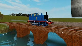 Thomas and friends train engine 토마스와 친구들 로블록스 Roblox Train Games