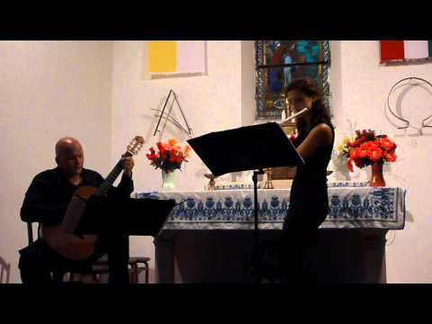 Бах Иоганн Себастьян - Recado Bossa Nova (The Gift)