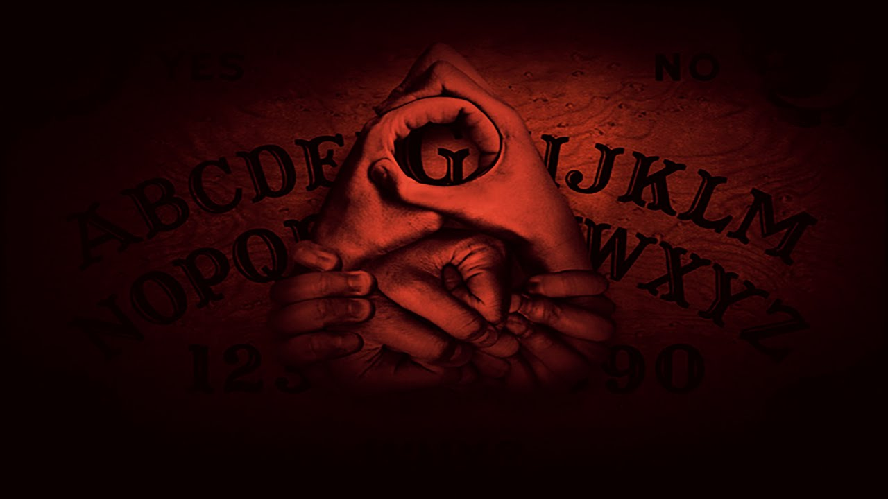 Zozo Demon Ouija Board Scariest REAL ZoZo Demon OuijaZozo Demon Ouija Board