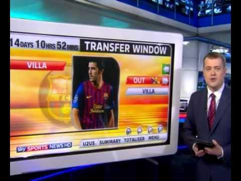 Sky Sports News brings you the latest transfer news.