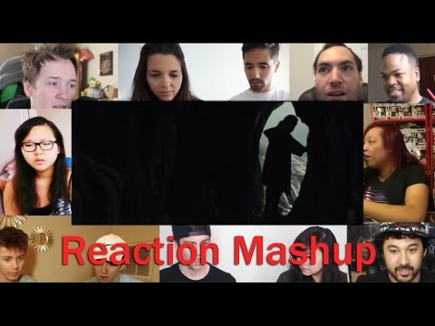 Star Wars Episode 8   The Last Jedi Official Teaser Trailer REACTION MASHUP