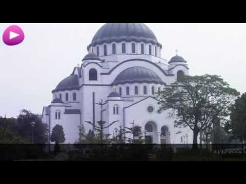 Belgrade Wikipedia travel guide video. Created by Stupeflix.com