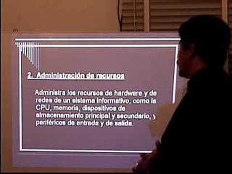 Exposición Sistemas Operativos
