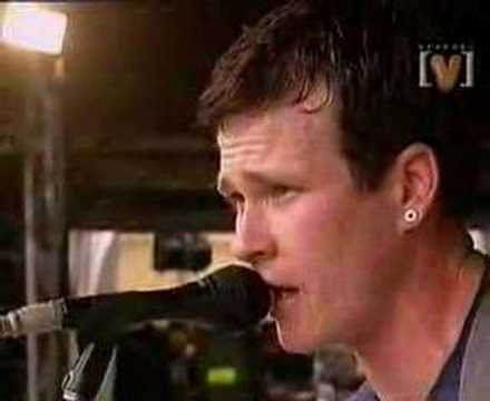 Blink 182 - Blow Job (live At Sydney Bg Day Out 2000) video