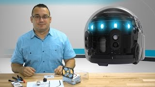 download lagu Ozobot, Programmable Robot Toy Unboxing & Thoughts gratis