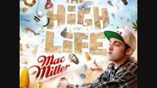 Watch Mac Miller The Finer Things video
