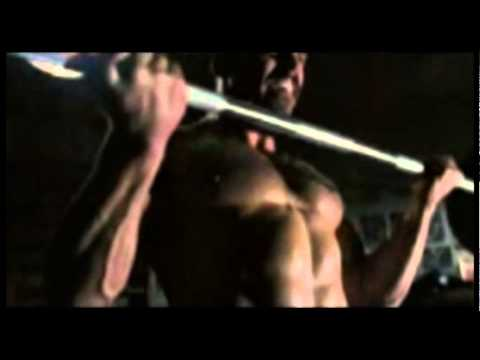Scott Adkins 2010 Music Videos