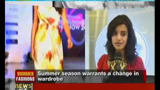Summer sizzle: Cool clothing styles for you - NewsX