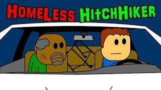 Brewstew - Homeless Hitchhiker