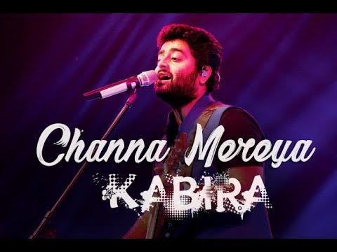download lagu Channa Mereya Kabira Mix  Arijit Singh gratis