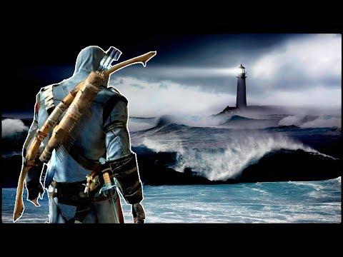 Assassin's Creed 3 - МЫ ЭТОГО НЕ ЗНАЛИ 5 ЛЕТ! / НАЙДЕНЫ СЕКРЕТНЫЕ КООРДИНАТЫ?