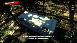 Let's Play Together Dead Island #055 - Totentanz [720p] [Deutsch]