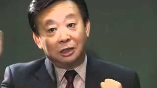 辛灝年「誰是新中國」系列 第三講 衛國戰爭與真假抗日