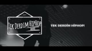 Rames - Tek Derdim Hiphop (Official Audio / 2017)
