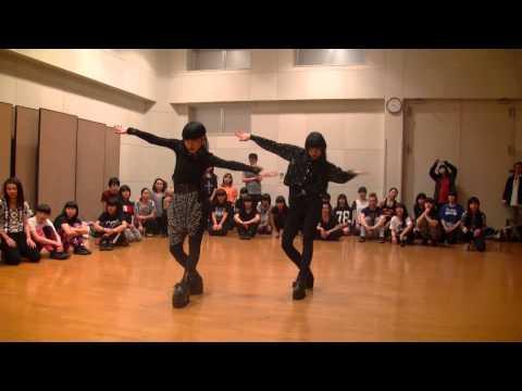 Aya Sato Workshop  2014 5 4 video