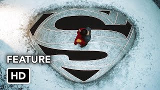 "KRYPTON (Syfy) ""Discovering Krypton"" Featurette HD - Superman prequel series"