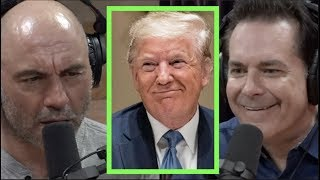 Is Trump Impeachment Just a Distraction? w/Jimmy Dore | Joe Rogan