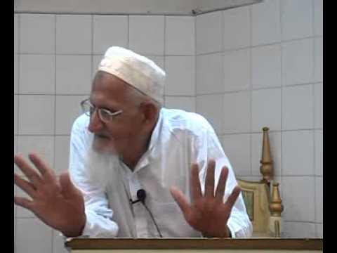 Qiyamat Kab Aye Gi - Dajjal - Imam Mahdi - Ibn Sayad Ka Qisa - Maulana Ishaq Urdu video