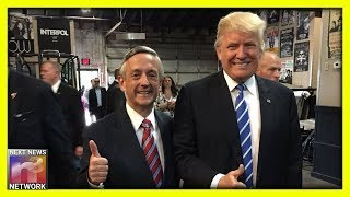 Pastor Jeffress Just PRAISED President Trump On Live TV, Makes Most TRUE Statement EVER!