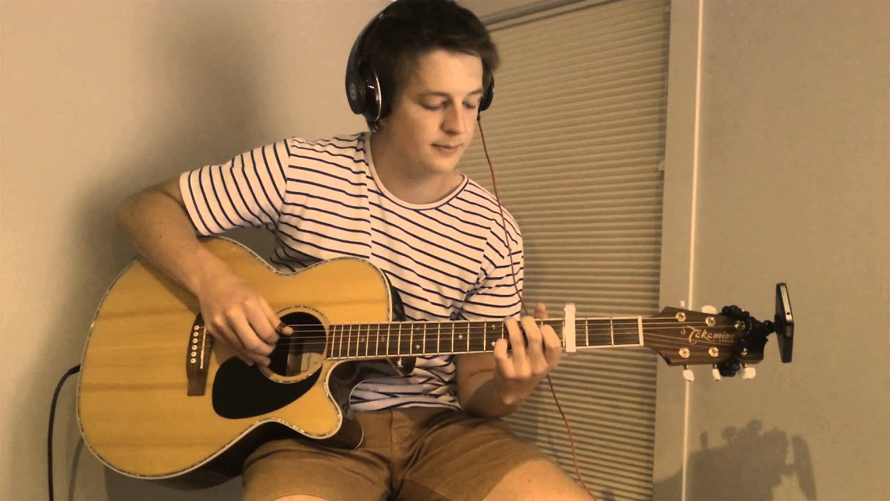 Give Me Love By Ed Sheeran Instrumental Fingerstyle Guitar Cover Sam Flannery Youtube