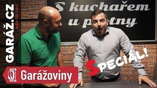 GARÁŽoviny SPECIÁL - Koupil nás Seznam.cz, co od toho očekávat? Novinky, plány a budoucnost