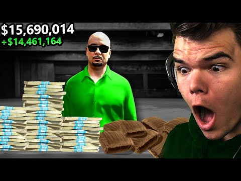 Playing GTA 5 As A Dealer!