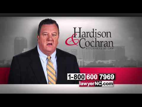Fayetteville, NC Social Security Disability Attorneys - Hardison & Cochran
