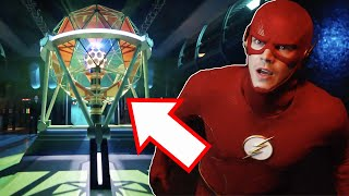 The Flash Season 7 Trailer Breakdown! - New Speed Force Created & Past Characters Return!