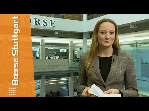 DAX & Dow drehen ins Minus - Fed muss liefern... | Börse Stuttgart
