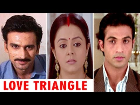 SHOCKING LOVE TRIANGLE in Ahem & Gopi's Life in Saath Nibhana Saathiya 15th July 2014 FULL EPISODE