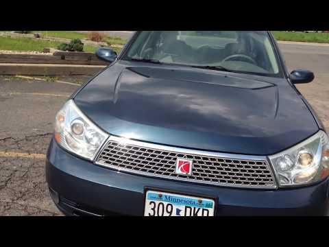 2003 Saturn LW300 Wagon, 3.0 V6, very clean,