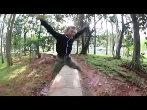 Bondan Prakoso - Take It Easy [Official Music Audio]