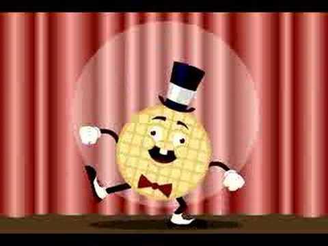 Parry Gripp - Do You Like Waffles