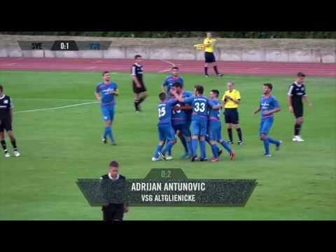 Great Skills,Assists and Goals by Adrijan Antunovic