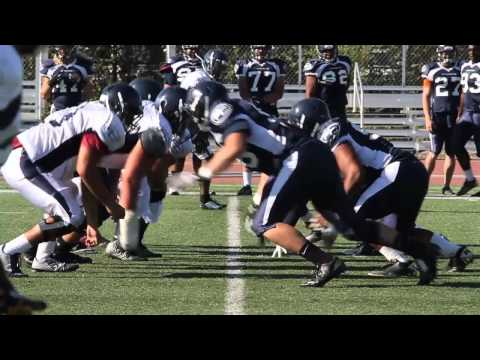 Fullerton College Football 2014 Preview