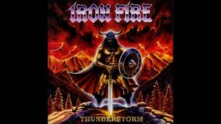 Watch Iron Fire Glory To The King video