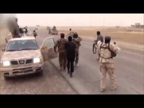 Новости 2015. Террористы ИГИЛ - сегодня реальная угроза миру и России