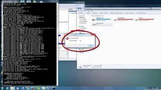 HDD RAW Fix Partition  with 2 step Without Software and no loss Data