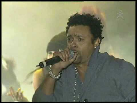 Shaggy Ft. Rik Rok - It Wasn't Me (loop Live 2008 Sofia) video