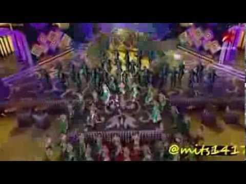 kareena kapoor full performance at star guild 2014