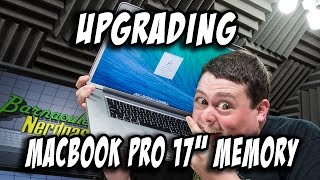 How To Upgrade Your Apple Macbook Pro Memory Step by Step