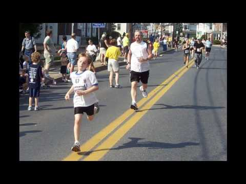 2009 Coopersburg 5K Run