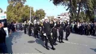 Şehit Binbaşı Deniz Akdeniz Askeri Tören Değirmendere-1 14.10.2014 {Ergin Sakarya Arşivi}