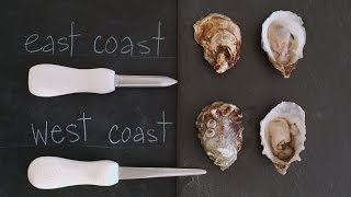 How to Shuck an Oyster Like a Pro - Kitchen Conundrums with Thomas Joseph