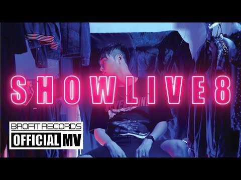 NaShow (나쑈) - Show Live Vol.008 (광탈) [Official Video]