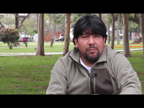 DOCUMENTAL Estudio de Grabacion  LUDOBEAT lima, Peru