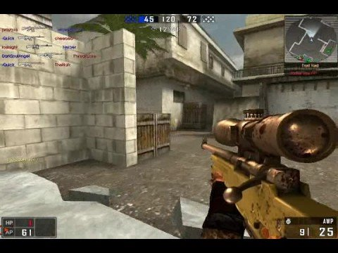 Blackshot Gameplay Video Video