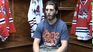 2015 Draft Video: Mark McNeill, Phillip Danault and Ryan Hartman