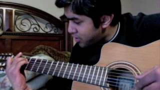 To Phir AAo  From AwaraPan Solo n tutorial